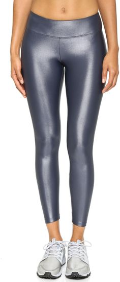 c746e8380 KORAL ACTIVEWEAR Lustrous Leggings Lovers And Friends