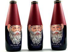 beer bottle gnomes!