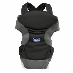 e084c6d66af Buy Chicco Go Baby Carrier Black from our Front Carriers range at Tesco  direct.