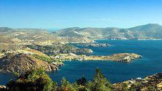 Πάτμος, το νησί της Αποκάλυψης! | InGolden Samos, Water, Outdoor, Gripe Water, Outdoors, Outdoor Games, The Great Outdoors