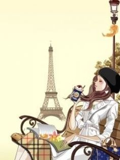 parisian girl - Google Search