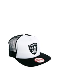 New Era Snapback Cap Oakland Raiders New Era Snapback 2ab38d94a90a