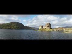 Eilean Donan, Tower Bridge, Water, Travel, Outdoor, Gripe Water, Outdoors, Viajes, Destinations