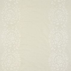 rosa - parchment fabric   Royal Collection