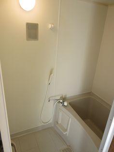 浴室|賃貸 1K つかさコーポ byのぐち不動産