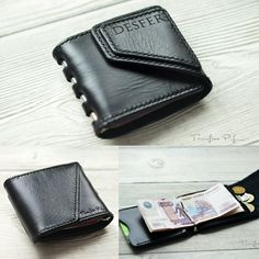 Timofeev P.L. - leather accessories