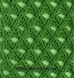 Blanket, Knitting, Pattern, Tricot, Breien, Patterns, Stricken, Weaving, Blankets
