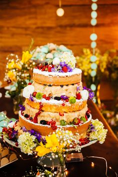Cinthia & Jonas – Mini Wedding em Casa