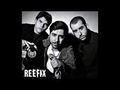 Reefix - Lobo em pele de cordeiro (Audio Oficial)