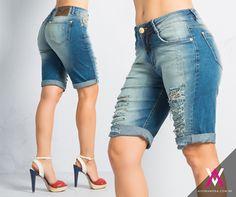 #look #jeans #fashion #moda