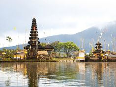 Bali Multi Centre Holidays - Hindu Pura