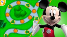 Play Preschool Games From Disney Junior | Disney Junior