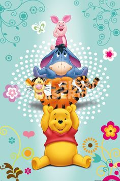 New wall quotes disney pooh bear ideas Winnie The Pooh Cartoon, Winnie The Pooh Drawing, Cute Winnie The Pooh, Winne The Pooh, Winnie The Pooh Birthday, Winnie The Pooh Quotes, Winnie The Pooh Friends, Eeyore Pictures, Winnie The Pooh Pictures