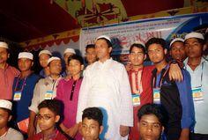 রাজারকুলে তাফসীরুল কোরআন মাহফিল অনুষ্ঠিত http://coxsbazartimes.com/?p=24808