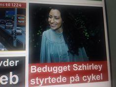 Sensation- fra Ekstrabladet