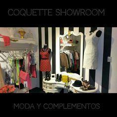Showroom Coquette accesorios #bolivia