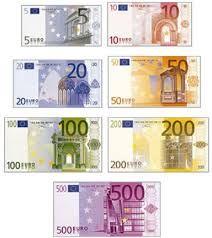 Afbeeldingsresultaat voor euros para colorear