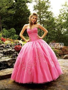 Quinceanera Ball Dress Sweet Sixteen Dress Designer Style MBD8253