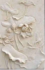 relief sculptures