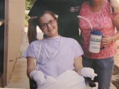 A Georgia woman battling a rare, flesh-eating disease is preparing to be released from the hospital after nearly two months.