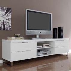 meuble tv mural design lumineux tilde | tvs, design and murals - Meuble Tele Mural Design