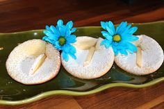 Dinners N More: Cookie Calla Lily