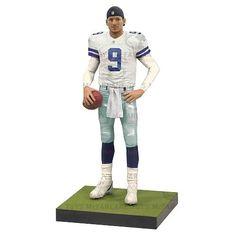 NFL Series 29 Tony Romo Action Figure