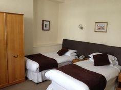 Mount Sorrel Hotel, Barry #travelinspiration