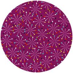 Michael Miller, Pin Spin Jewel