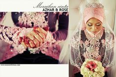 oh! so pretty!! Malay Wedding by ZahidZidane Photography, via Flickr