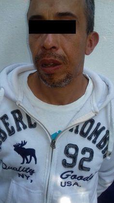 POLICÍAS ATIENDEN LLAMADO CIUDADANO Y DETIENEN A UNO POR ROBO A TRANSEÚNTE