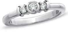 #zales.com                #ring                     #T.W. #Diamond #Three #Stone #Promise #Ring #White #Gold #View #Rings #Zales  1/6 CT. T.W. Diamond Three Stone Promise Ring in 10K White Gold - View All Rings - Zales                                          http://www.seapai.com/product.aspx?PID=1114853