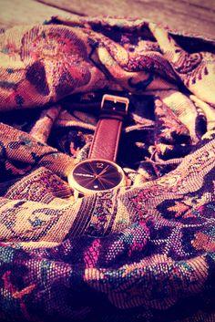 hundred&ten watches
