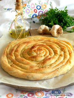 Pita krompiruša - neumorna — Coolinarika