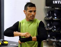 """El boxeador """"Maravilla Martínez, relatará sus experiencias y métodos de entrenamiento, en la sal..."""