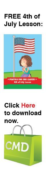 fourth of july children's church lessons   NEED TO LOOK AROUND THIS SITE TO FIND APPROPRIATE SHORT LESSONS