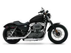 Harley Nightster
