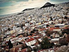 Athens, Greece Parthenon, Acropolis, Southeast Asia, City Photo, To Go, Places To Visit, Water, Outdoor, Athens Greece