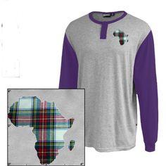 Africa, Sweatshirts, Sweaters, Vintage, Design, Fashion, Moda, La Mode, Sweater