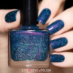 Femme Fatale Art of Witchcraft | Live Love Polish