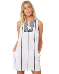 f27f0458f4 WHITE WOMENS CLOTHING ELWOOD DRESSES - W84703WHT