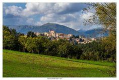 #Camerino, una piccola Cittadina dell'entroterra #maceratese Foto di Pier Giovanni Buatti ---> http://www.hotelsinmarche.com/camerino