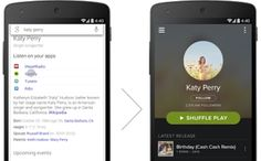 Google Adds One-Click Music App Integration