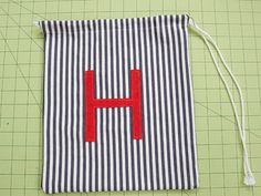 DIY: How To Make A Drawstring Backpack - DIY: How To Make A Drawstring Backpack, page 2 | Momtastic