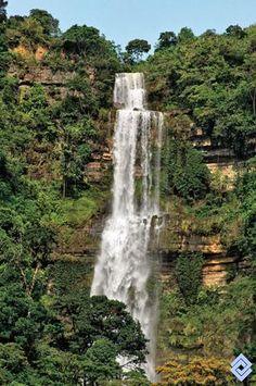 COLOMBIA l Saltos y cascadas | Saltos e cascatas - SkyscraperCity