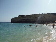 Portugal > Algarve > Praia de Albandeira