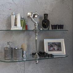 Haken Shelf Design-