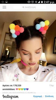 She is so pretty!