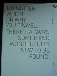 Here's to finding something new. We can help you plan your next #vacation at www.maritimetravel.ca