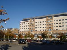 USÖ Örebro Parkering